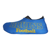 Bruins Sneakerskins Stretch Fit