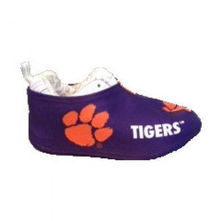 Clemson University Sneakerskins Stretch Fit