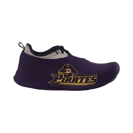East Carolina University Sneakerskins Stretch Fit