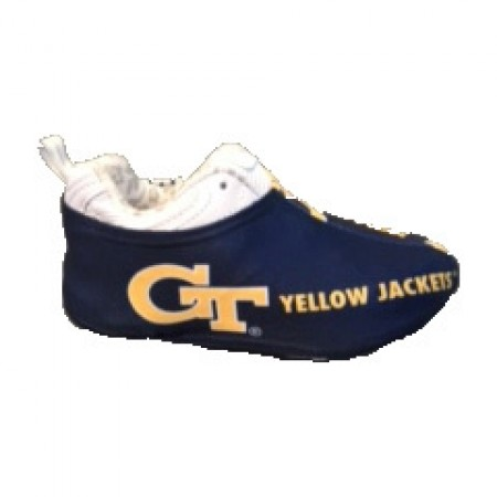Georgia Tech University Sneakerskins Stretch Fit
