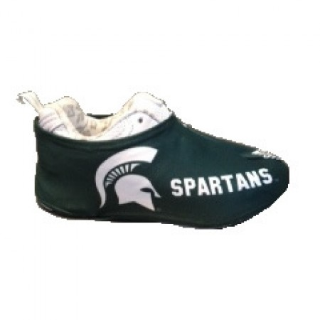 Michigan State University Sneakerskins Stretch Fit