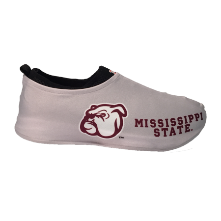 Mississippi State University Sneakerskins Stretch Fit