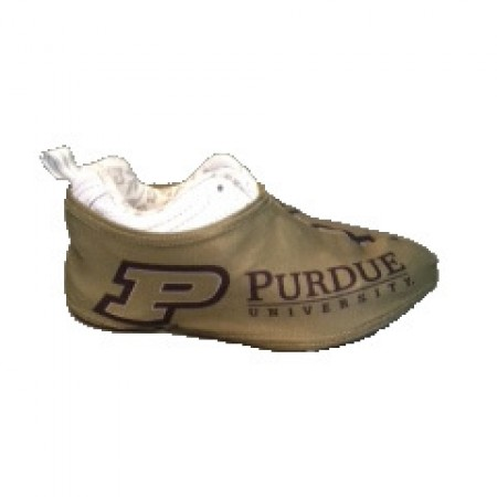 Purdue University Sneakerskins Stretch Fit