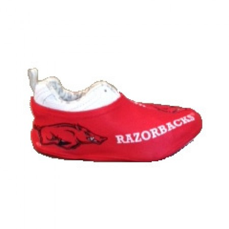 University of Arkansas Sneakerskins Stretch Fit