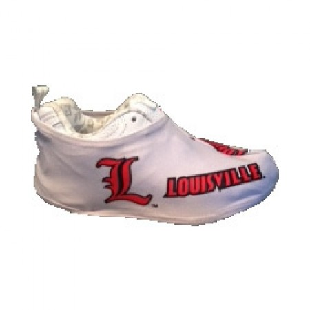 University of Louisville Sneakerskins Stretch Fit
