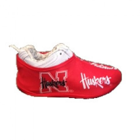 University of Nebraska Sneakerskins Stretch Fit