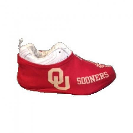 University of Oklahoma Sneakerskins Stretch Fit