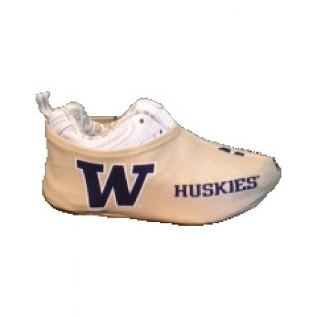 University of Washington Sneakerskins Stretch Fit