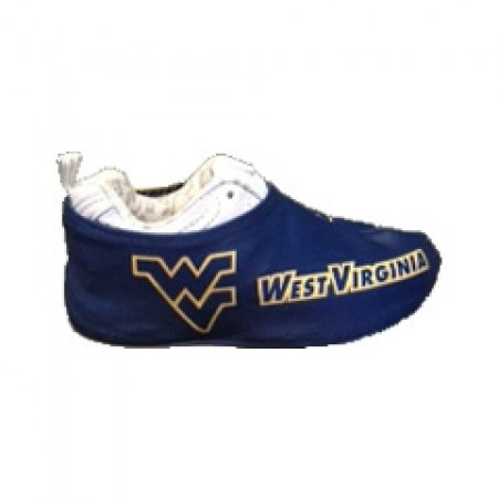 University of West Virgina Sneakerskins Stretch Fit