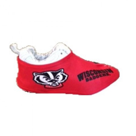 University of Wisconsin Sneakerskins Stretch Fit