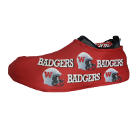 Wisconsin Badger Sneakerskins Stretch Fit