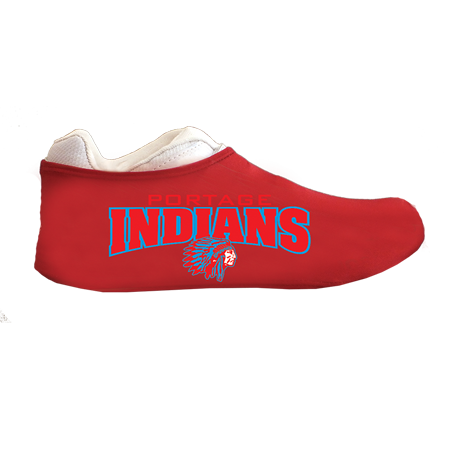Indians Sneakerskins Stretch Fit