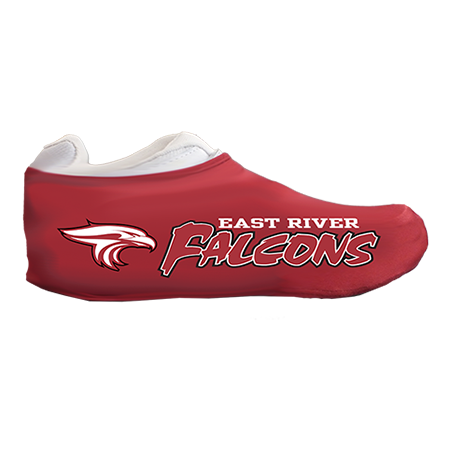 East River Falcons Sneakerskins Stretch Fit