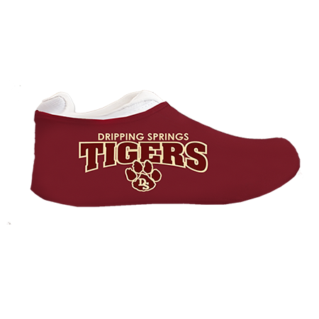 Tigers Sneakerskins Stretch Fit