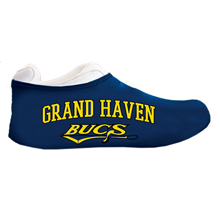Grand Haven Sneakerskins Stretch Fit