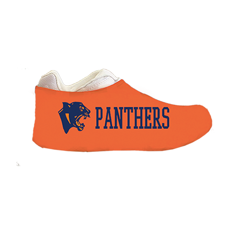 Panthers Sneakerskins Stretch Fit
