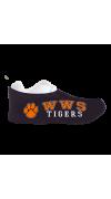 WWS Tigers Stretch Fit