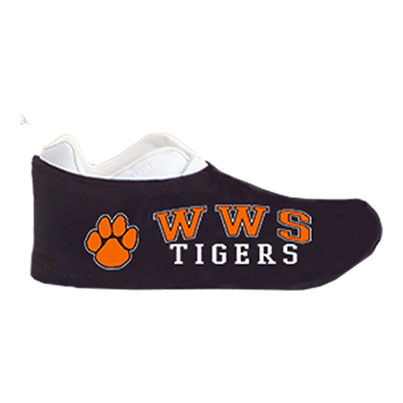 WWS Tigers Stretch Fit