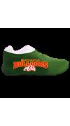 Batavia Bulldogs Sneakerskins Stretch Fit