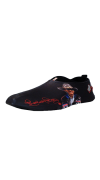 Richard Petty Sneakerskins Black Stretch Fit 3 Pack