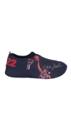 Clyde Drexler Sneakerskins Stretch Fit 3 Pack