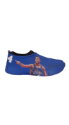 Joe Dumars Sneakerskins Stretch Fit