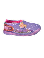 Cinderella Sneakerskins Stretch Fit