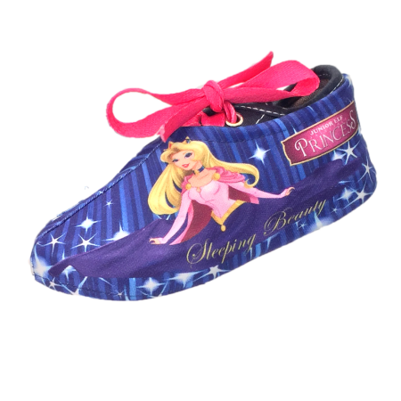 Sleeping Beauty Sneakerskins Stretch Fit
