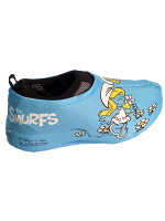 Smurfs Smurfette Sneakerskins Stretch Fit