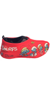 Smurfs Smurflings Multi Smurfs Sneakerskins Stretch Fit