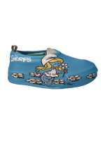 Smurf Sneakerskins Smurfette Sneakerskins Stretch Fit