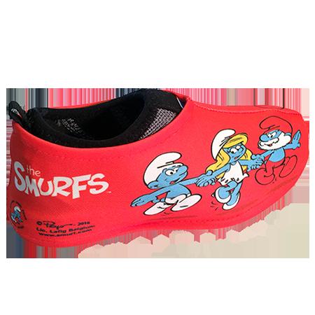 Smurfs Trio Sneakerskins Stretch Fit
