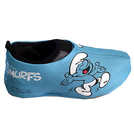 Smurfs Smurfy Sneakerskins Stretch Fit