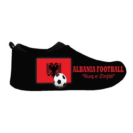 Albania Sneakerskins Stretch Fit