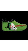 Algeria Sneakerskins Stretch Fit