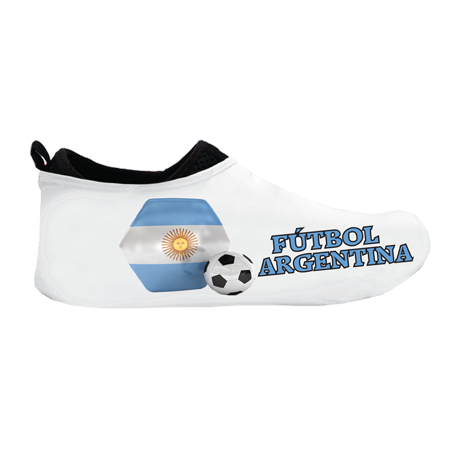 Argentina Sneakerskins Stretch Fit