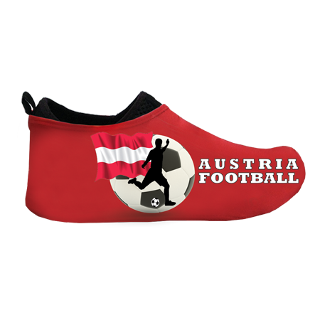 Austria Sneakerskins Stretch Fit