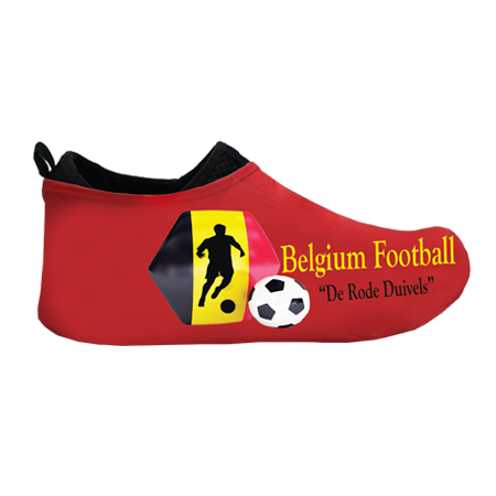 Belgium Sneakerskins Stretch Fit