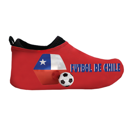 Chile Sneakerskins Stretch Fit