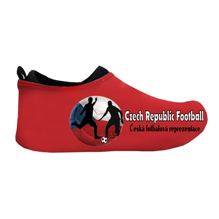 Czech Republic Sneakerskins Stretch Fit