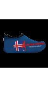 Icelandic Sneakerskins Stretch Fit