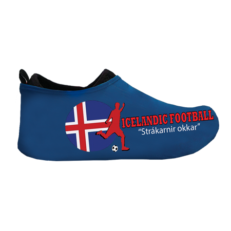 Icelandic Sneakerskins Stretch Fit