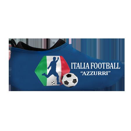 Italia Sneakerskins Stretch Fit
