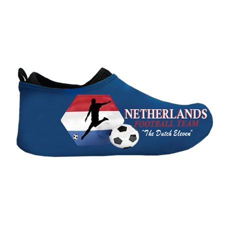 Netherlands Sneakerskins Stretch Fit