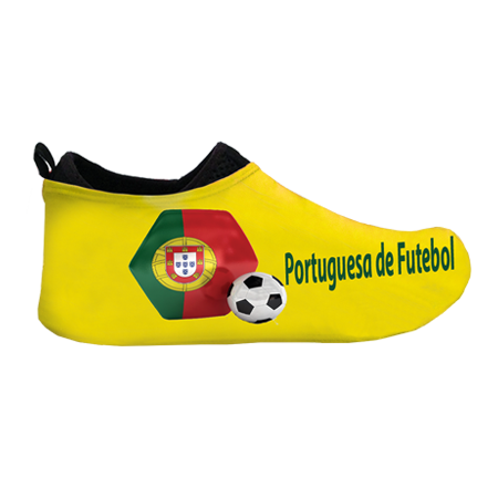 Portugal Sneakerskins Stretch Fit