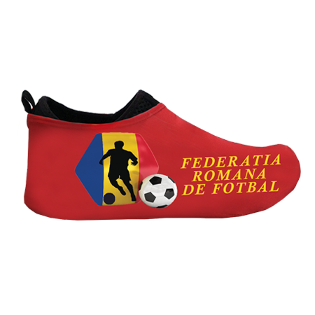 Romania Sneakerskins Stretch Fit