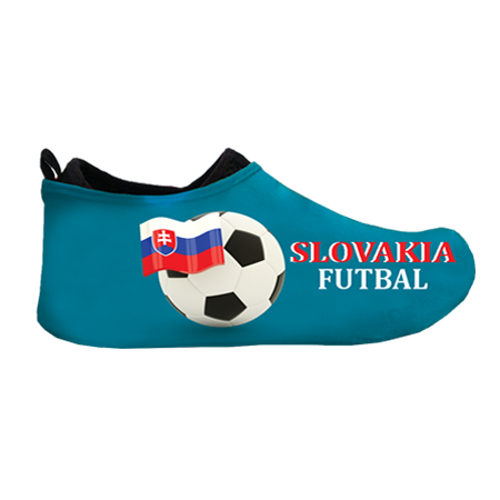 Slovakia Sneakerskins Stretch Fit