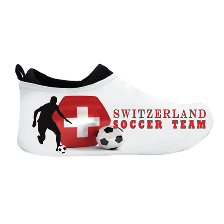 Switzerland Sneakerskins Stretch Fit