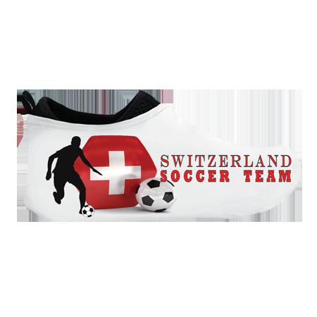 Switzerland Sneakerskins Stretch Fit