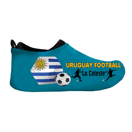 Uruguay Sneakerskins Stretch Fit